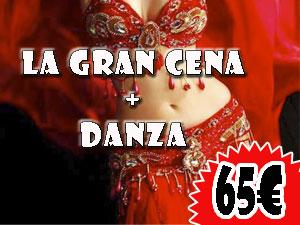 LGC + DANZA 65€