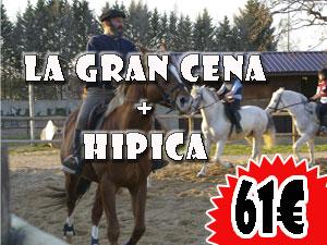 LGC + HIPICA 61€