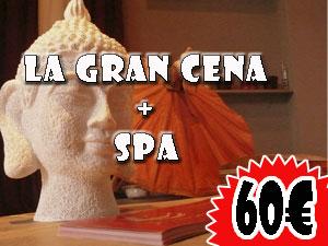 LGC + SPA (Flotarioum) 60€