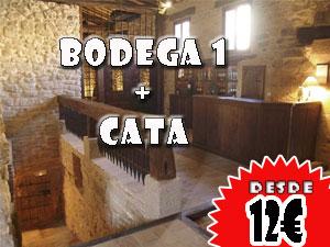 Bodega 1 + Cata