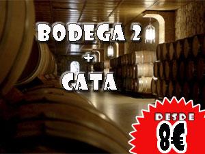 Bodega 2 + Cata