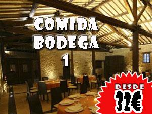 Comida Bodega 1