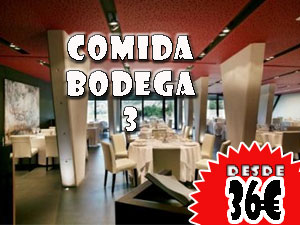 Comida Bodega 3