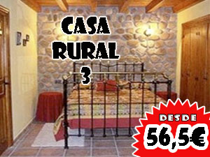 Casa Rural 3
