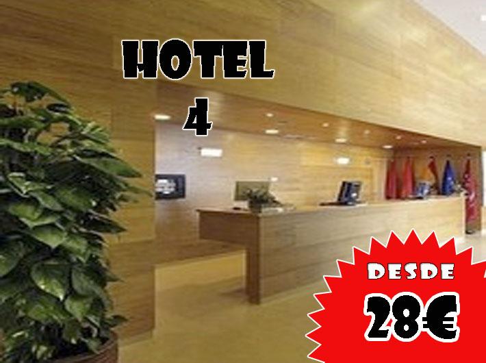 Las mejores despedidas en logro o la rioja espa a hotel - Hotel las gaunas en logrono ...