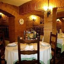 Restaurante 1 ,Menus 28€, 34€ y 39€